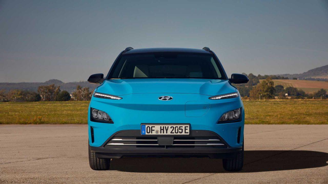 2021 Hyundai Kona Electric Türkiye'ye Geliyor! İşte detaylar! - Page 1
