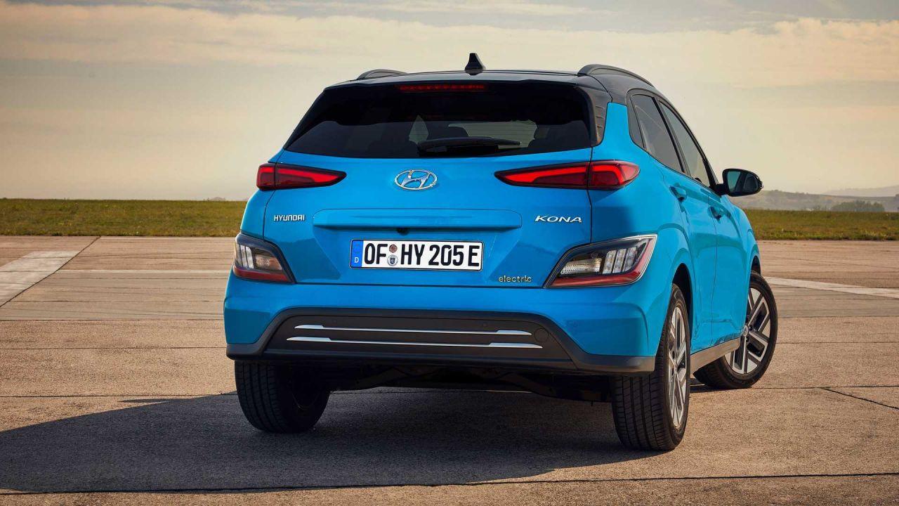 2021 Hyundai Kona Electric Türkiye'ye Geliyor! İşte detaylar! - Page 3