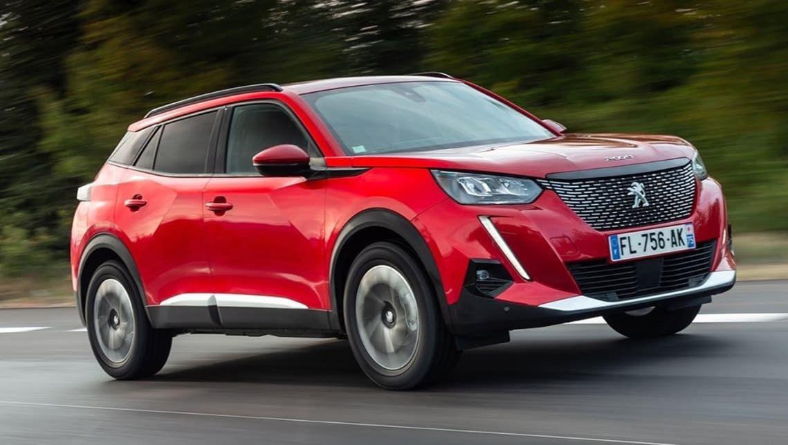 2020 Peugeot 2008 55 Bin TL indirim ile satışta! - Şubat 2021 - Page 1