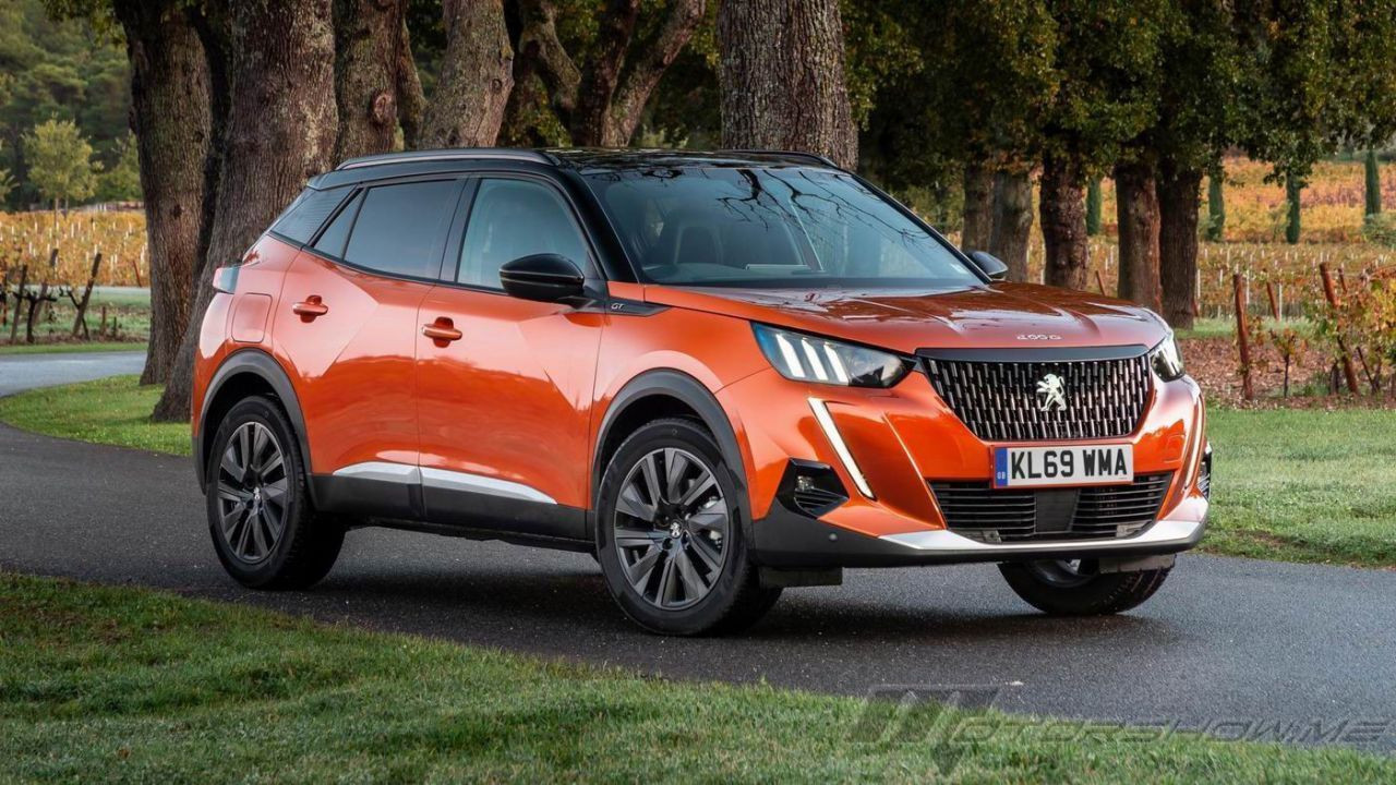 2020 Peugeot 2008 55 Bin TL indirim ile satışta! - Şubat 2021 - Page 2