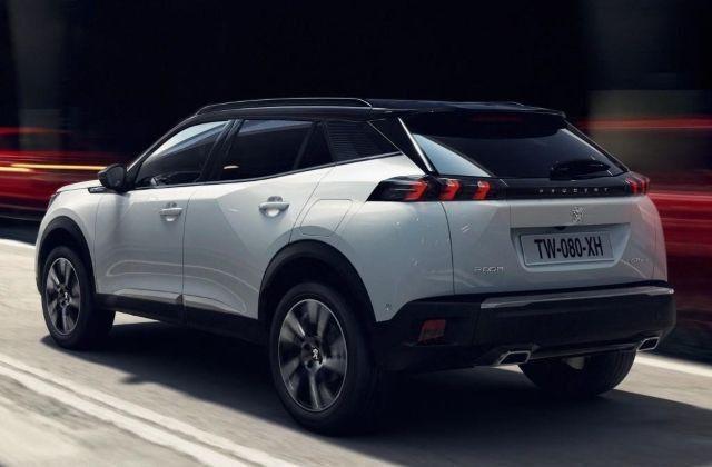 2020 Peugeot 2008 55 Bin TL indirim ile satışta! - Şubat 2021 - Page 3