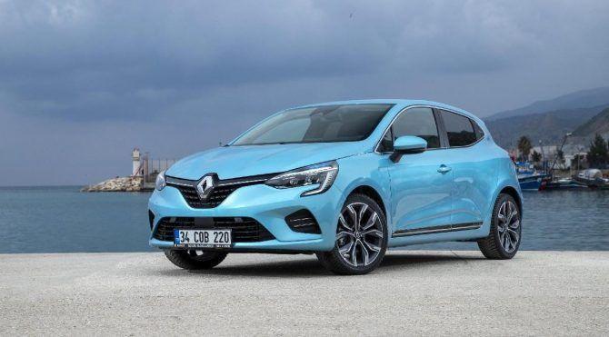 Renault sahipleri çok şanslı! İşte nedeni - Page 3