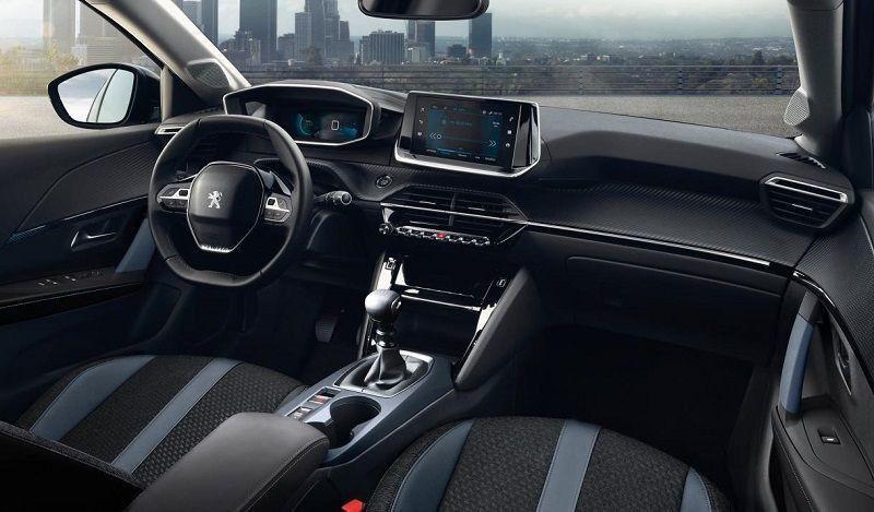 2020 Peugeot 2008 55 Bin TL indirim ile satışta! - Şubat 2021 - Page 4