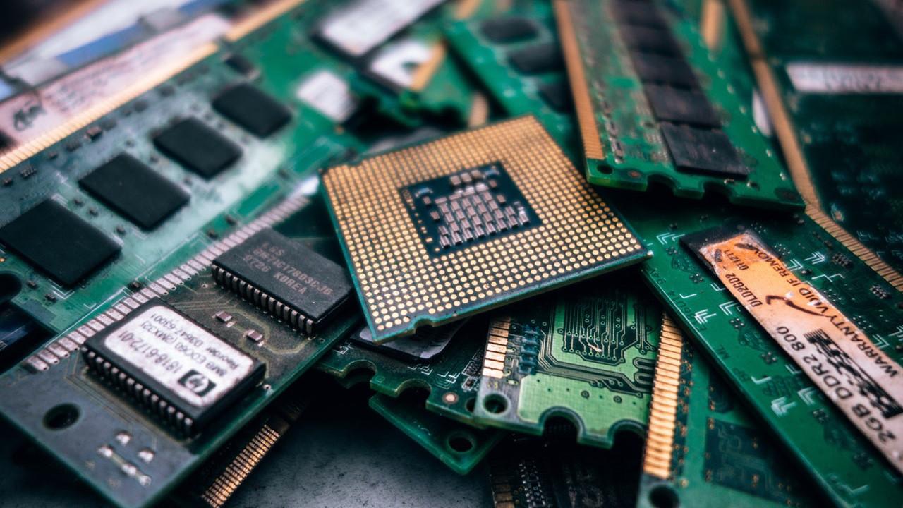 Çin pazarının işlemci lideri belli oldu! Huawei düşüşte!