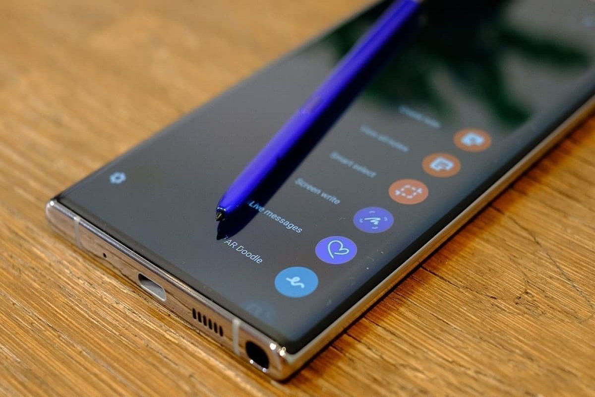 En iyi Samsung telefon modelleri – Şubat 2021 - Page 1