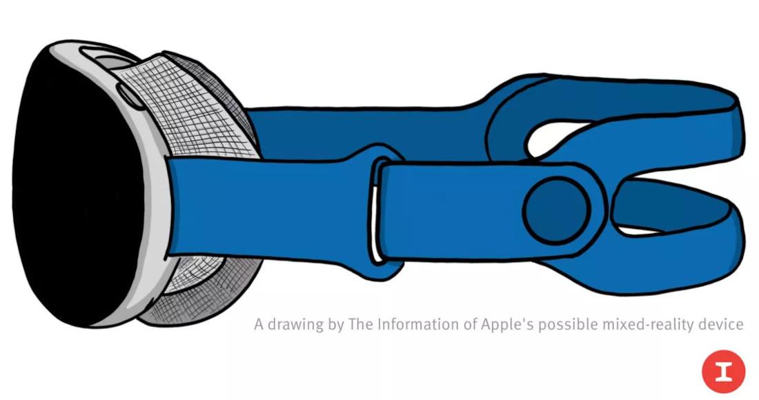 Apple gözlük