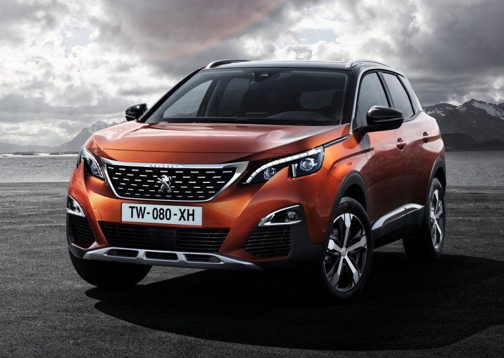 2020 Peugeot SUV 3008 lüks daire fiyatları ile yarışıyor! - Şubat 2021 - Page 3