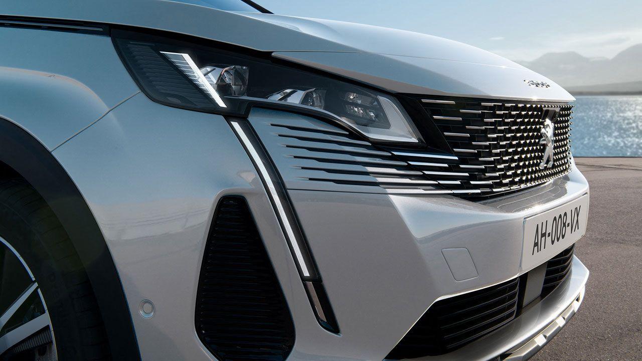 2020 Peugeot SUV 3008 lüks daire fiyatları ile yarışıyor! - Şubat 2021 - Page 1