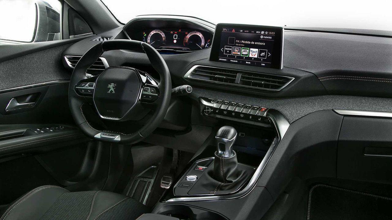 2020 Peugeot SUV 3008 lüks daire fiyatları ile yarışıyor! - Şubat 2021 - Page 2