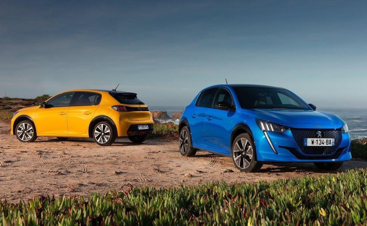 Yok artık! 2021 Peugeot 208 49 Bin TL'ye varan indirim ile satışta! - Page 4