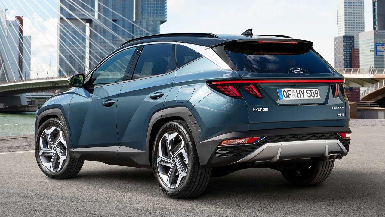 2020 Hyundai Tucson37 bin TL'ye varan indirimlerle satışta! - Page 2