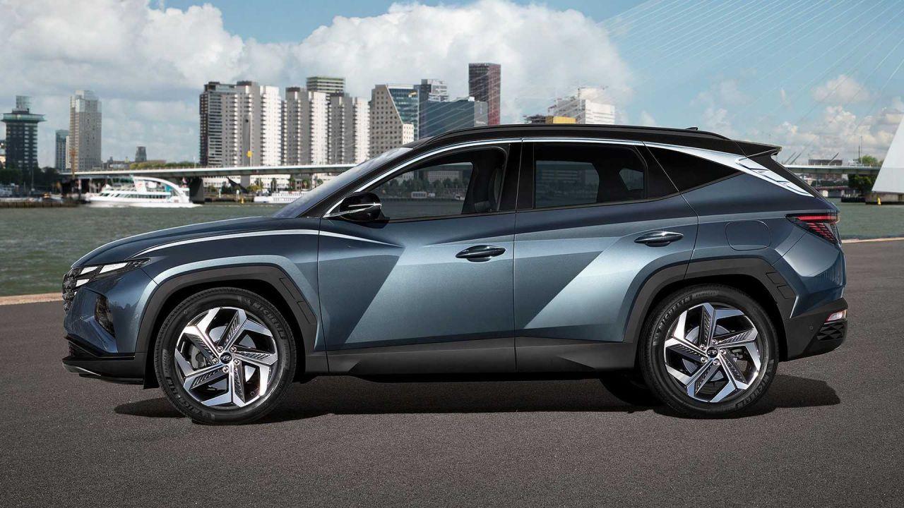 2020 Hyundai Tucson37 bin TL'ye varan indirimlerle satışta! - Page 3