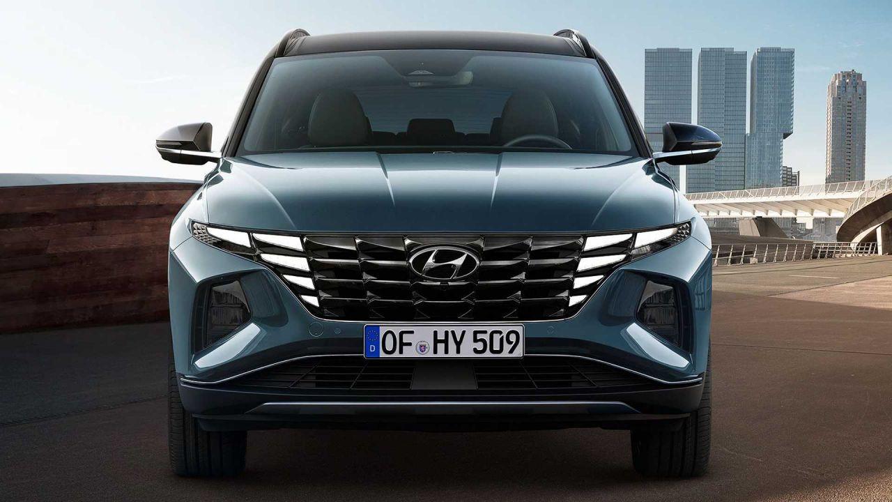 2020 Hyundai Tucson37 bin TL'ye varan indirimlerle satışta! - Page 4
