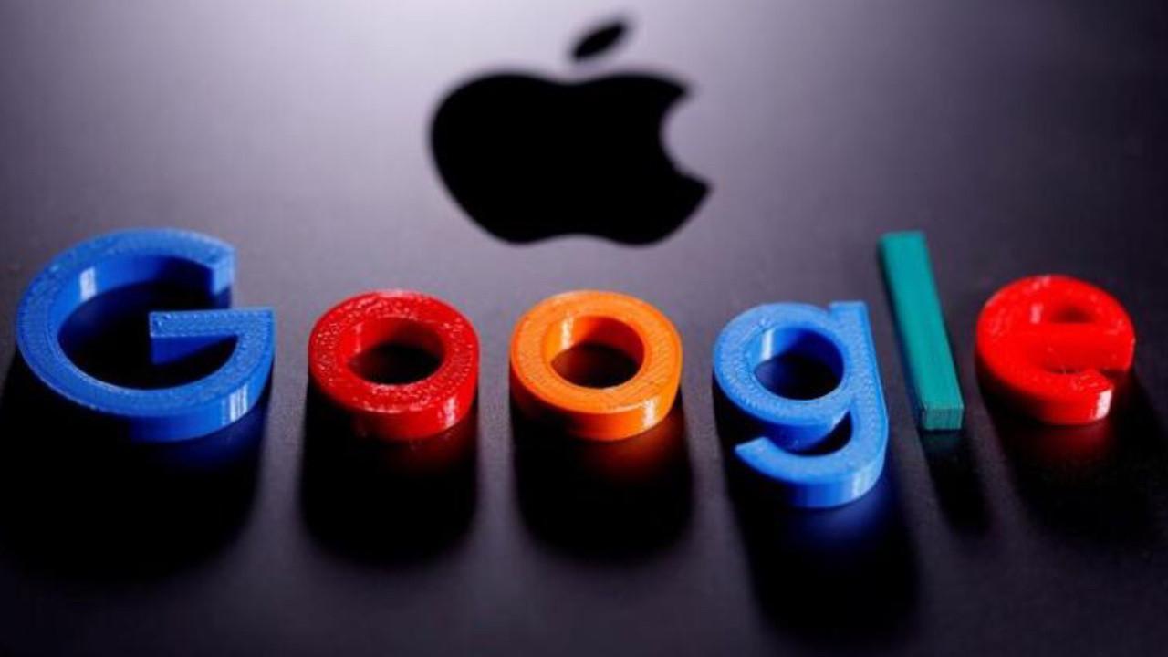 Google Apple'a özendi! O özellik yakında Android'e geliyor!