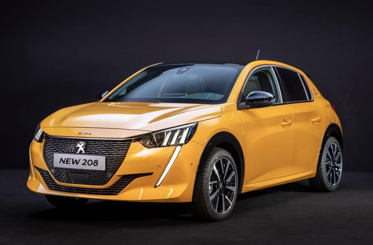 Yok artık! 2021 Peugeot 208 49 Bin TL'ye varan indirim ile satışta! - Page 1