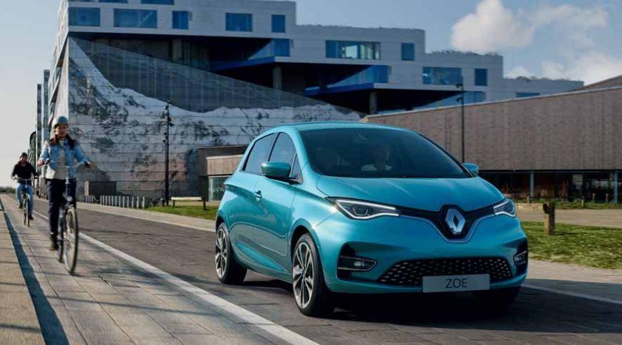 Renault Zoe fiyatı 53 bin TL ucuzladı - Page 3