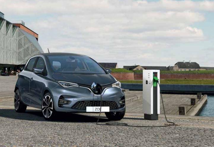 Renault Zoe fiyatı 53 bin TL ucuzladı - Page 2