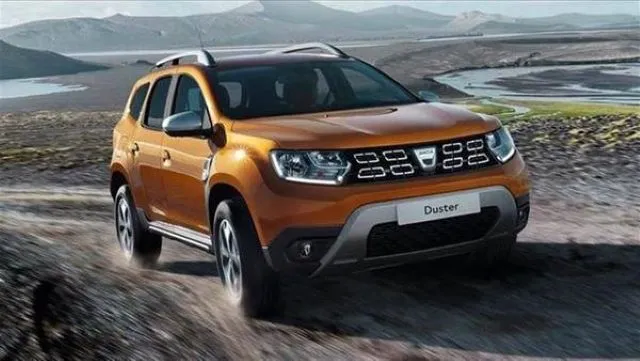 2020 Dacia Duster fiyatlarına zam! Sanki Range Rover alıyoruz - Page 1