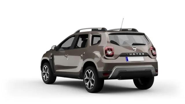2020 Dacia Duster fiyatlarına zam! Sanki Range Rover alıyoruz - Page 3