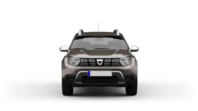 2020 Dacia Duster fiyatlarına zam! Sanki Range Rover alıyoruz - Page 2