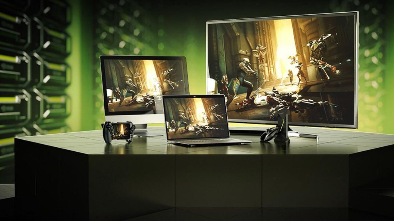 Türk oyunculara müjde! Nvidia GeForce Now Türkiye paketi belli oldu!