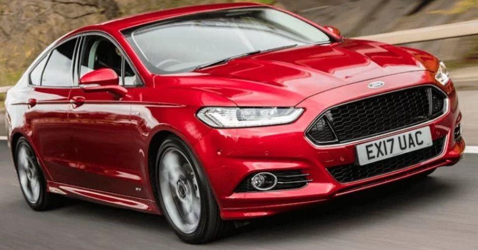 İşte 2020 Ford Mondeo kampanyalı fiyat listesi! - Page 4