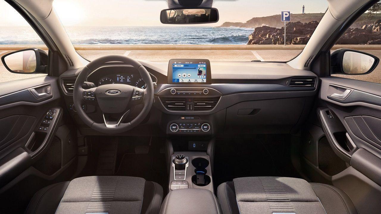 2020 model Ford Focus indirim kampanyası devam ediyor! - Şubat - Page 1