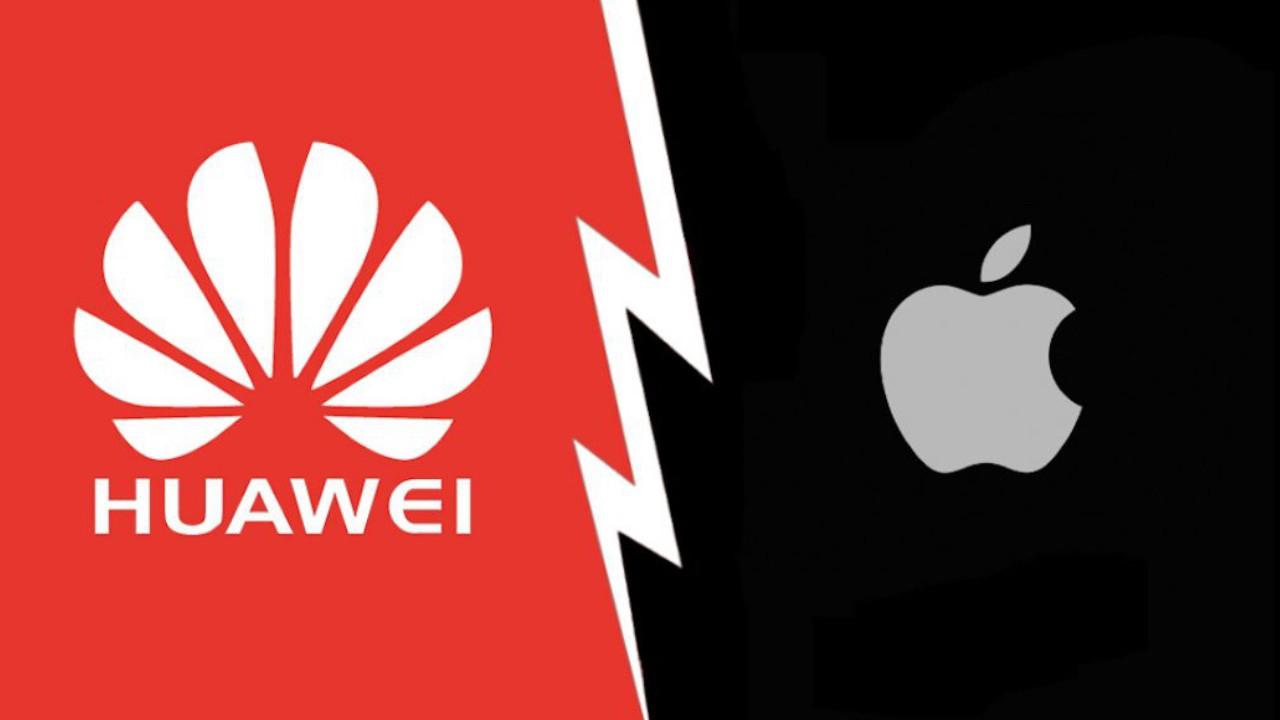 Huawei CEO'su açıkladı! En iyi telefon iPhone 12!