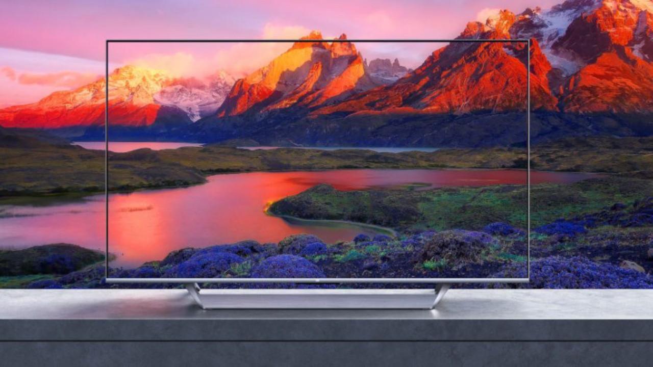 Xiaomi Mi TV Q1 televizyona yeni bir soluk kazandırıyor!