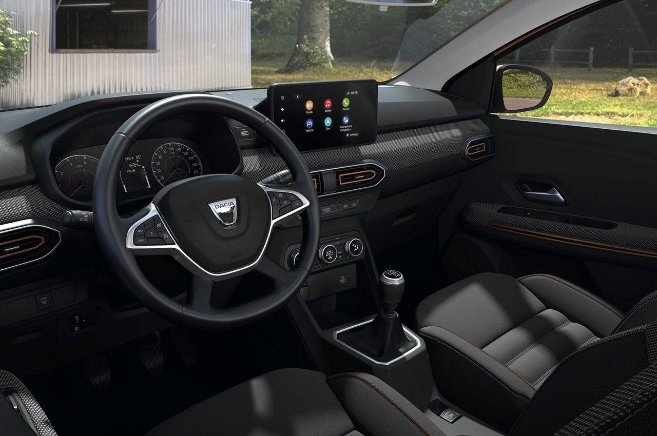 2021 Dacia Sandero Türkiye'ye geliyor! İşte özellikleri! - Page 1