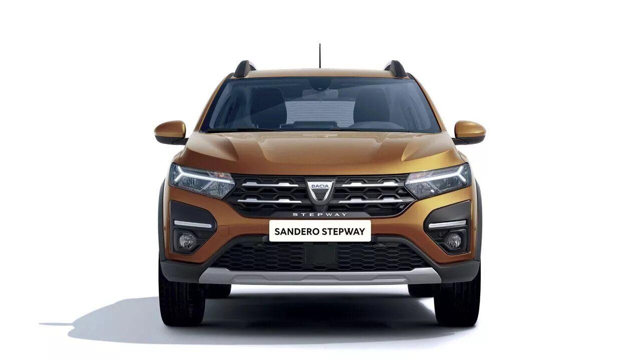 2021 Dacia Sandero Türkiye'ye geliyor! İşte özellikleri! - Page 2