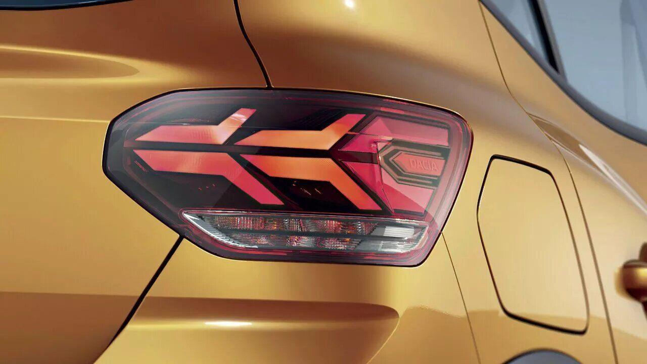 2021 Dacia Sandero Türkiye'ye geliyor! İşte özellikleri! - Page 4