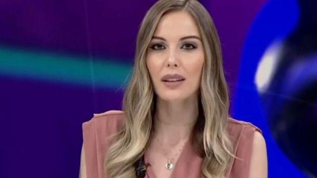 Hande Sarıoğlu dans videosu sosyal medyada patlayınca işinden oldu - Page 1