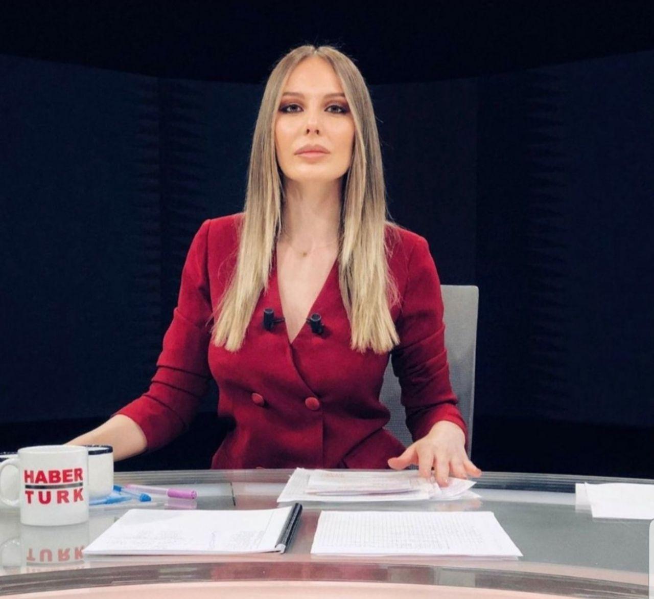 Hande Sarıoğlu dans videosu sosyal medyada patlayınca işinden oldu - Page 3