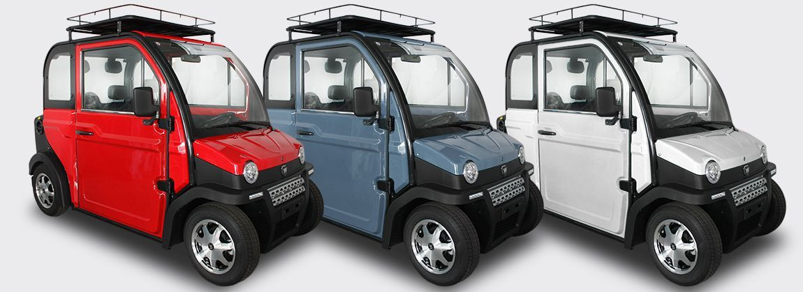 70.000 TL'ye sıfır elektrikli otomobil! Hem de Türkiye'de! - Page 2