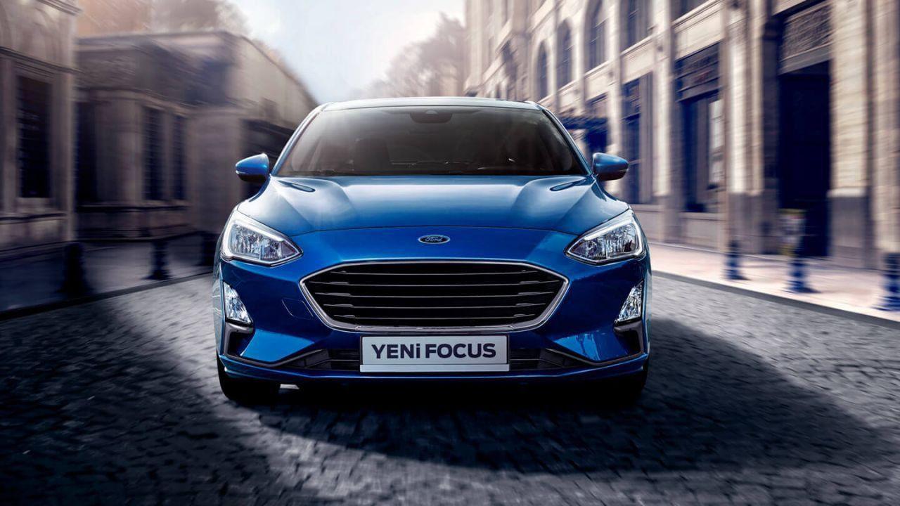2021 Ford Focus 16 Bin TL'ye varan indirimlerle satışta! - Şubat - Page 2
