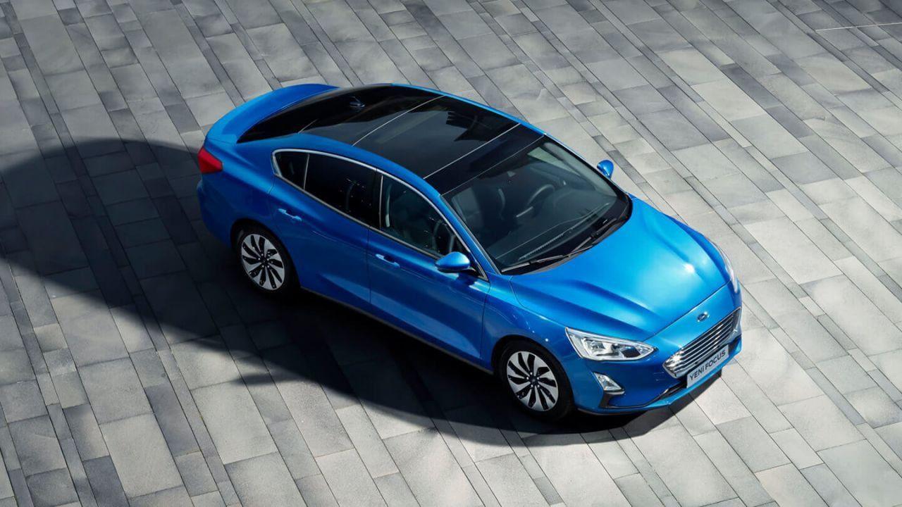 2021 Ford Focus 16 Bin TL'ye varan indirimlerle satışta! - Şubat - Page 4