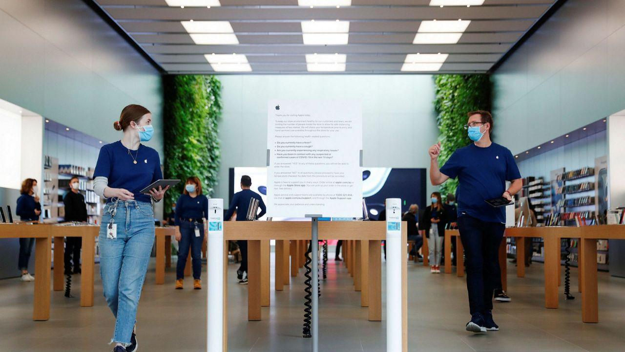 Apple Türkiye iş ilanı açtı! Apple'da çalışmak isteyenler buraya! - Page 3