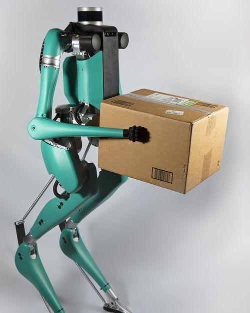 Günümüzün en gelişmiş robotları! Yetenekleri ise şaşkınlık verici! - Page 4