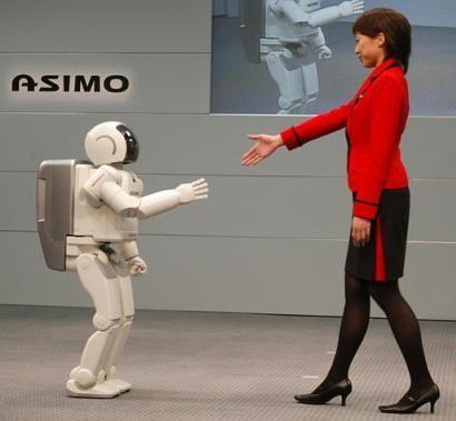 Günümüzün en gelişmiş robotları! Yetenekleri ise şaşkınlık verici! - Page 3