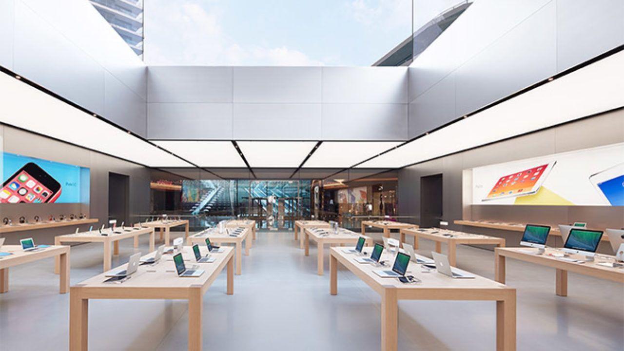 Apple Türkiye iş ilanı açtı! Apple'da çalışmak isteyenler buraya! - Page 4
