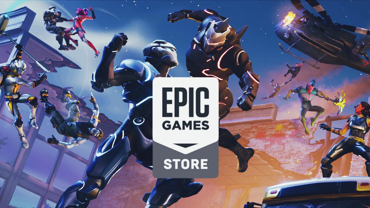 Epic Games 250 TL'lik oyunu ücretsiz yaptı! Fırsatı kaçırmayın!