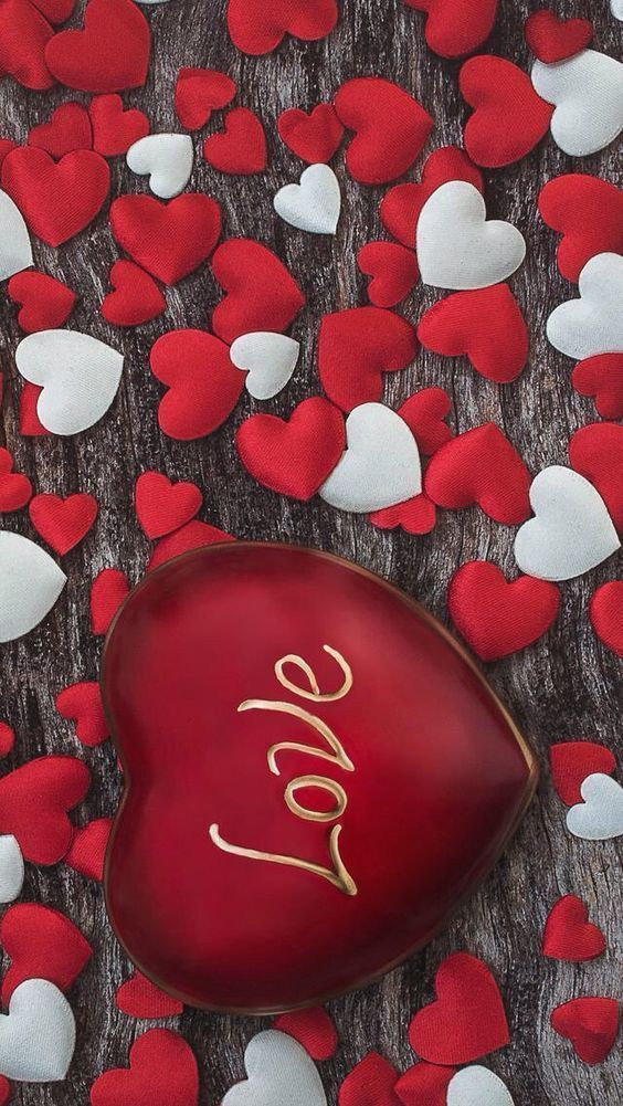14 Şubat sevgililer gününe özel duvar kağıtları! - Page 4
