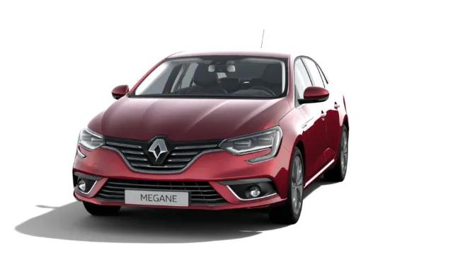 2021 Renault Megane Sedan fiyatları düştü! Büyük fırsat! - Page 2