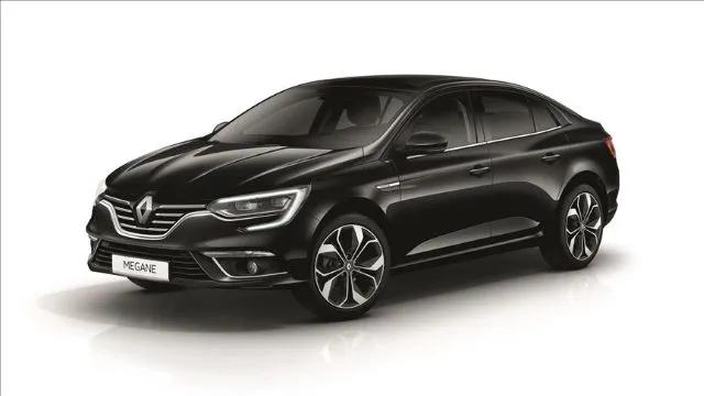 2021 Renault Megane Sedan fiyatları düştü! Büyük fırsat! - Page 1