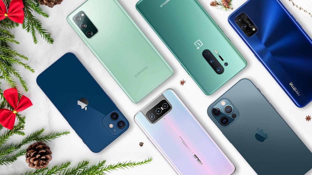 4000 - 4500 TL arası en iyi akıllı telefonlar - Şubat 2021 - Page 1