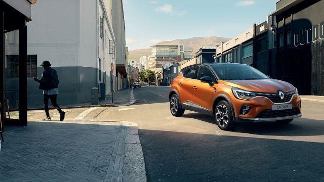 2020 Renault Captur fiyatlarına zam! İşte yeni fiyat listesi! - Page 4