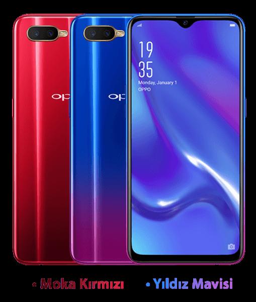 Yüksek SAR değerine sahip Oppo  telefonlar! - Şubat 2021 - Page 3