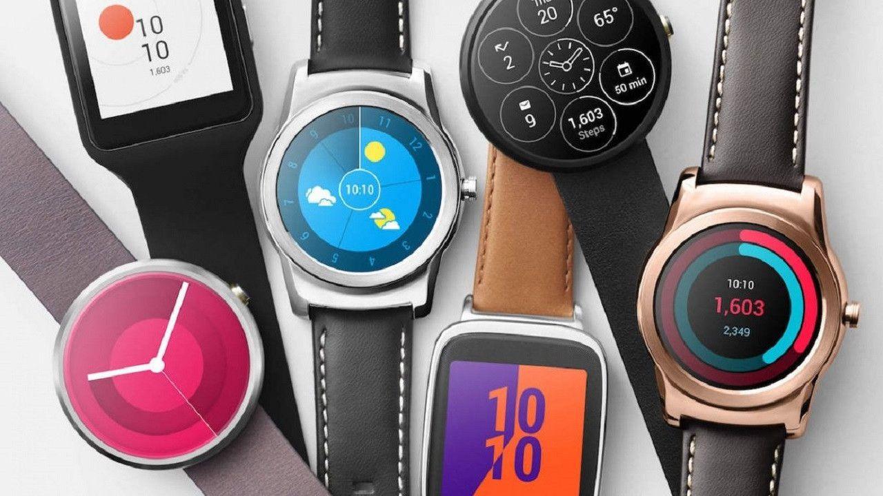Bu akıllı saatler özellikleriyle şov yapıyor! En iyi akıllı saatler! - Page 1