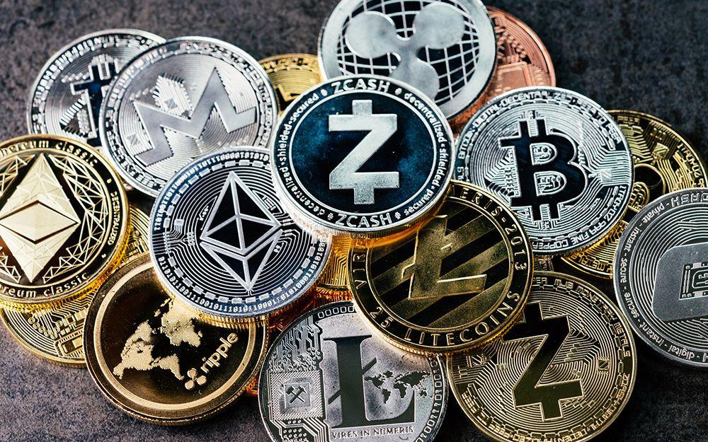 İşte en yüksek piyasa değerine sahip kripto paralar! - Page 2